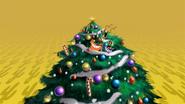 Santa Oggy 3