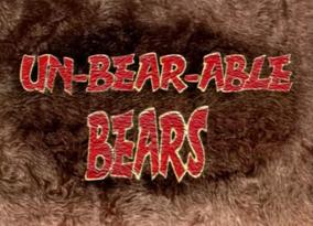 Unbearablebears