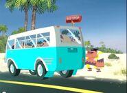 Bus arrived 1