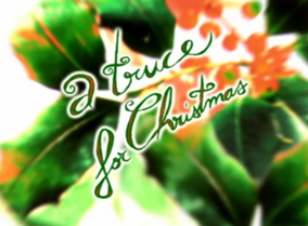 Truce Christmas Title