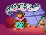 Toy's R Oggy