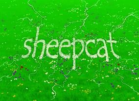 Sheepcat Title