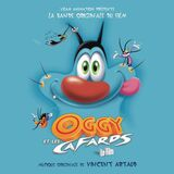 Oggy and the Cockroaches: The Movie (soundtrack)