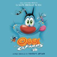 Oggy and the Cockroaches The Movie Soundtrack