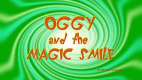 Magic Smile Title