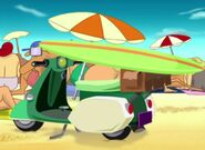 Beachcombers 14