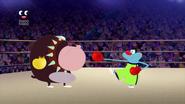 Boxing Match 5