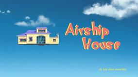 Airship Title