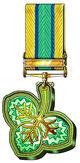 Lucky Soldier Emblem