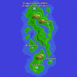 Dragonshaven