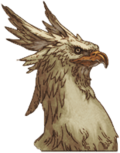 LUCT PSP Gryphon Profile