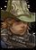 LuCT PSP Male Fusilier Portrait