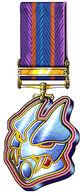 War God Emblem