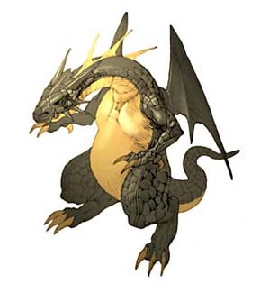 Tiamat | Ogre Battle Saga Wiki | FANDOM powered by Wikia