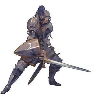 Knight | Ogre Battle Saga Wiki | FANDOM powered by Wikia