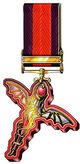 Blood Reign Emblem