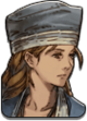 LuCT PSP Fem Cleric Portrait