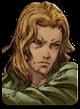 LuCT PSP Male Swordsman Portrait