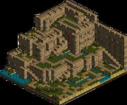 Heim Castle - South Side
