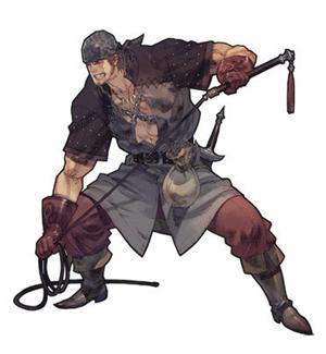 Beast Tamer | Ogre Battle Saga Wiki | FANDOM powered by Wikia