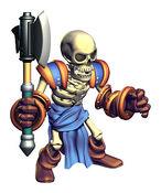 PLC Skeleton