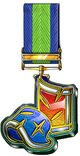 Veteran Soldier Emblem
