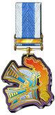 Knight's Certificate Emblem