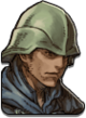 LuCT PSP Male Warrior Portrait