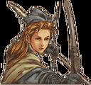 LUCT PSP Female Archer Profile