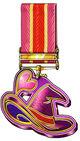 Vixen's Whisper Emblem