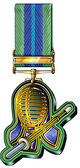 Bullpen Ace Emblem