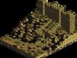 Barnicia Castle