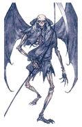 TO PSP Tarot 13 Death