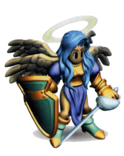 Seraph | Ogre Battle Saga Wiki | FANDOM powered by Wikia
