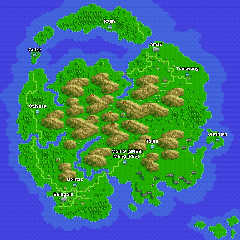 Island Avalon | Ogre Battle Saga Wiki | FANDOM powered by Wikia