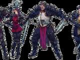 Dark Knights Loslorien