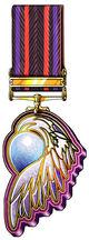 Gibe of Fallen Angel Emblem
