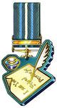Arbitration Emblem