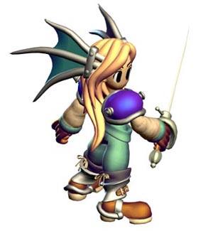 Dragon Master   Ogre Battle Saga Wiki   FANDOM powered by Wikia