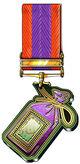 Self Preservation Emblem