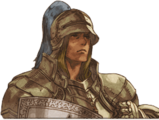 LUCT PSP Male Knight Profile