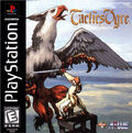 LuCT PS1 Alternate Game Cover