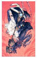 TO PSP Tarot 01 The Magician