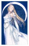TO PSP Tarot 18 The Moon