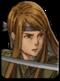 LuCT PSP Female Swordsman Portrait