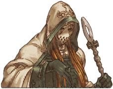 LuCT PSP Male Necromancer Profile