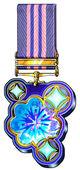 Heavenly Spirit Emblem
