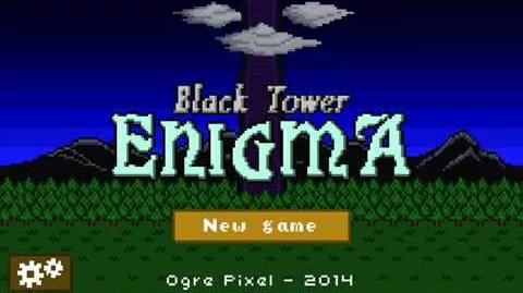 Black Tower Enigma - Trailer
