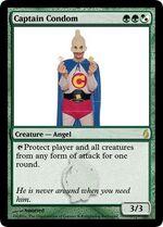 Captaincondomcard