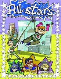 All-starscover